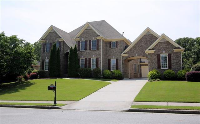 3182 Heathchase Lane, Suwanee, GA 30024 (MLS #6014944) :: North Atlanta Home Team