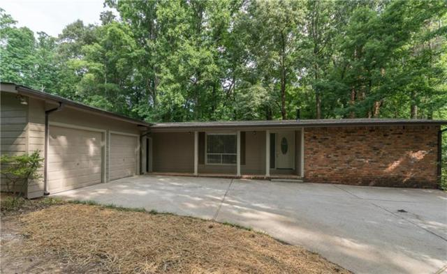 2592 Amberly Drive, Atlanta, GA 30360 (MLS #6014949) :: North Atlanta Home Team