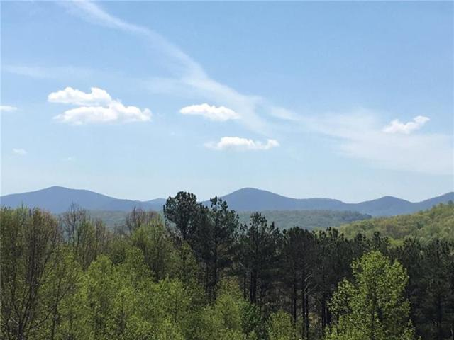 Lot99 The Hills Lane, Blairsville, GA 30512 (MLS #6014954) :: The Bolt Group