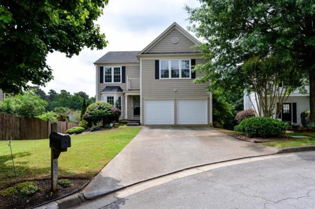 270 Leasingworth Way, Roswell, GA 30075 (MLS #6014971) :: The Russell Group