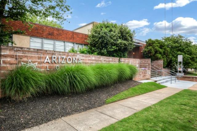 195 Arizona Avenue #190, Atlanta, GA 30307 (MLS #6014982) :: The Hinsons - Mike Hinson & Harriet Hinson