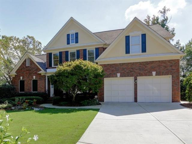360 Craighead Drive, Sandy Springs, GA 30319 (MLS #6014985) :: Cristina Zuercher & Associates
