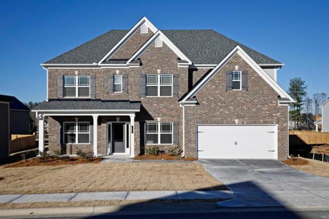 165 Cherokee Reserve Circle, Canton, GA 30115 (MLS #6015008) :: Path & Post Real Estate