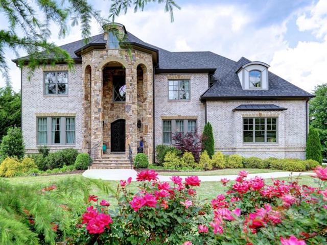 4481 Kings Lake Drive, Marietta, GA 30067 (MLS #6015011) :: Rock River Realty