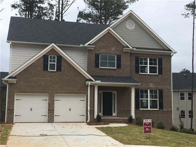 4093 Broadmoor Court, Austell, GA 30106 (MLS #6015012) :: North Atlanta Home Team