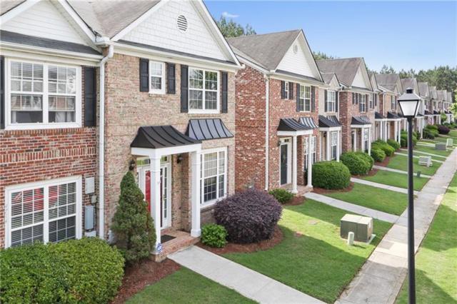 4712 Liberty Square Drive, Acworth, GA 30101 (MLS #6015017) :: North Atlanta Home Team