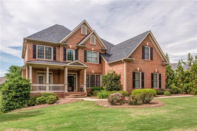48 Ridge View Court, Acworth, GA 30101 (MLS #6015039) :: North Atlanta Home Team