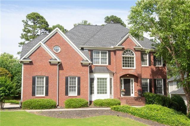 1711 Winter Jasmine Drive, Dacula, GA 30019 (MLS #6015042) :: RE/MAX Paramount Properties