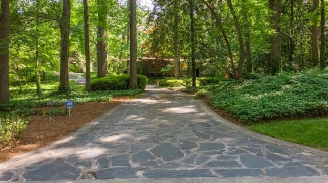 4865 Jett Road NW, Atlanta, GA 30327 (MLS #6015045) :: The Hinsons - Mike Hinson & Harriet Hinson