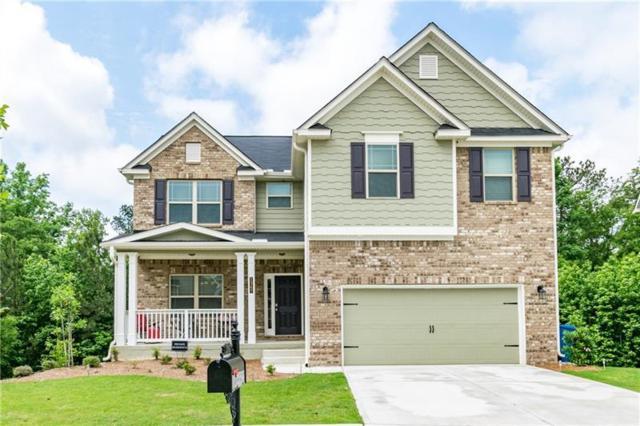 1367 Balvaird Drive, Lawrenceville, GA 30045 (MLS #6015055) :: RE/MAX Paramount Properties
