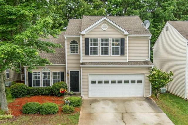 1090 Winter Park Lane, Norcross, GA 30093 (MLS #6015064) :: North Atlanta Home Team