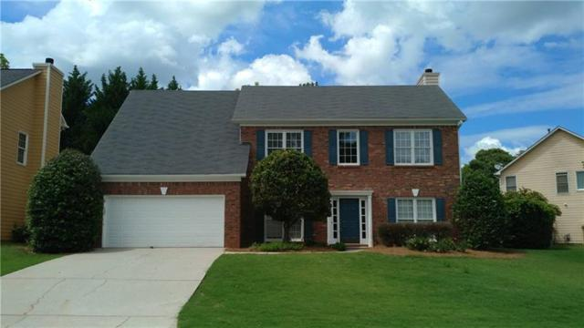 5995 Findley Chase Drive, Johns Creek, GA 30097 (MLS #6015065) :: Kennesaw Life Real Estate