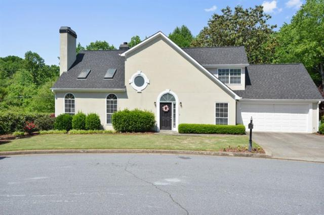 185 Sweetwater Trace, Roswell, GA 30076 (MLS #6015070) :: The Bolt Group