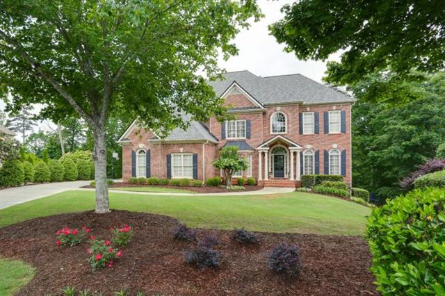 10065 Normandy Lane, Suwanee, GA 30024 (MLS #6015075) :: The Zac Team @ RE/MAX Metro Atlanta
