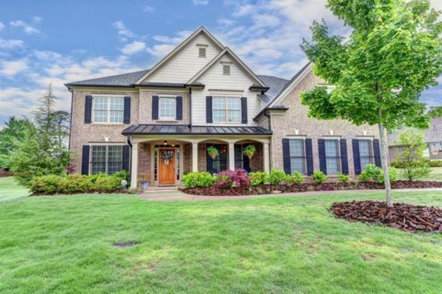 6607 Trail Side Drive, Flowery Branch, GA 30542 (MLS #6015087) :: The Bolt Group
