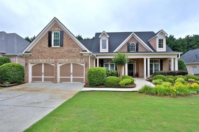 2631 White Rose Drive, Loganville, GA 30052 (MLS #6015093) :: Rock River Realty