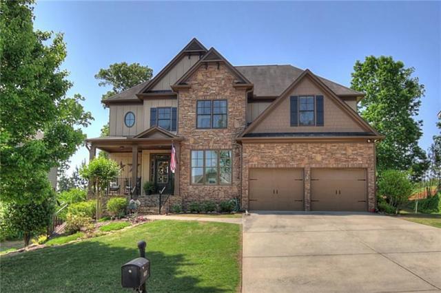 1023 Towne Mill Crossing, Canton, GA 30114 (MLS #6015115) :: Path & Post Real Estate