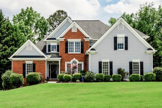 5110 Matthew Meadow Court, Alpharetta, GA 30004 (MLS #6015116) :: RE/MAX Paramount Properties