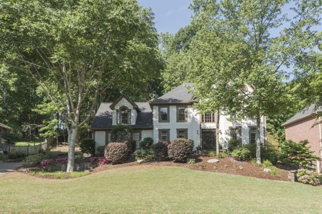 110 Kensington Pond Court, Roswell, GA 30075 (MLS #6015119) :: RE/MAX Paramount Properties