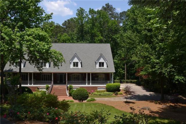 5108 Chastleton Court, Stone Mountain, GA 30087 (MLS #6015122) :: Todd Lemoine Team