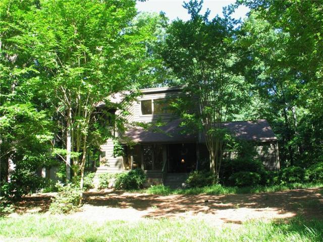 215 Spring Ridge Drive, Roswell, GA 30076 (MLS #6015152) :: Cristina Zuercher & Associates