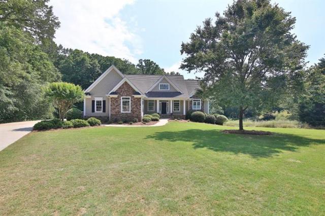 108 White Oaks Lane, Canton, GA 30115 (MLS #6015156) :: Path & Post Real Estate