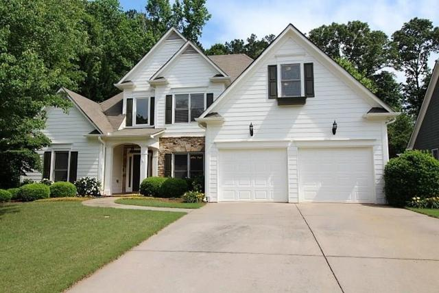 4386 Walnut Creek Drive NW, Kennesaw, GA 30152 (MLS #6015161) :: Cristina Zuercher & Associates