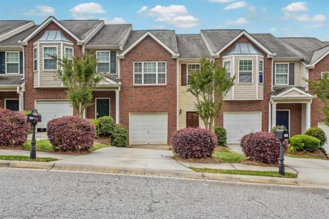 5195 Lincoln Drive, Fairburn, GA 30213 (MLS #6015165) :: North Atlanta Home Team