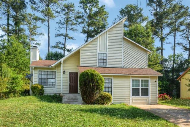 6208 Creekford Drive, Lithonia, GA 30058 (MLS #6015184) :: The Bolt Group