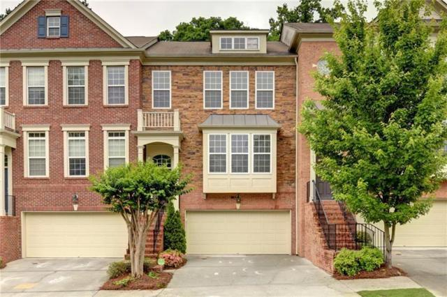 4633 Wehunt Commons Drive SE #6, Smyrna, GA 30082 (MLS #6015186) :: North Atlanta Home Team
