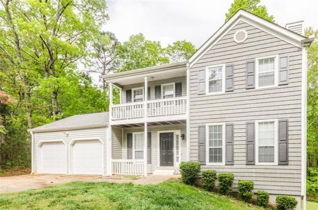 3353 Tia Trace NW, Kennesaw, GA 30152 (MLS #6015206) :: Kennesaw Life Real Estate