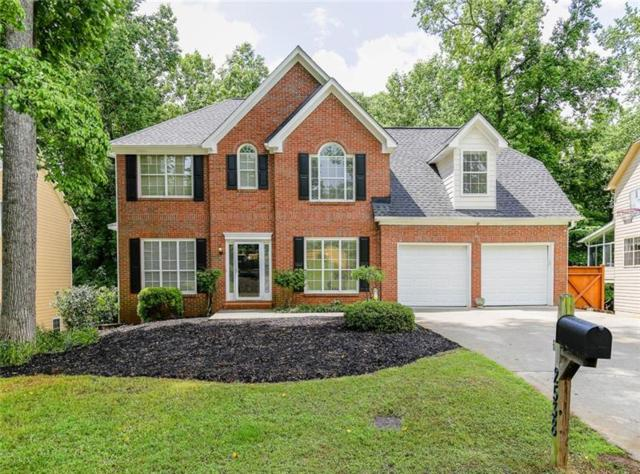 2538 Brentmoor Court, Suwanee, GA 30024 (MLS #6015217) :: North Atlanta Home Team