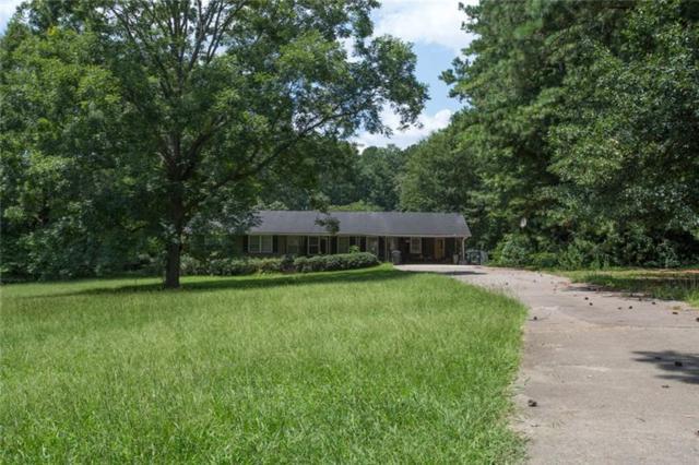 3085 Lawrenceville Highway, Lawrenceville, GA 30044 (MLS #6015220) :: North Atlanta Home Team