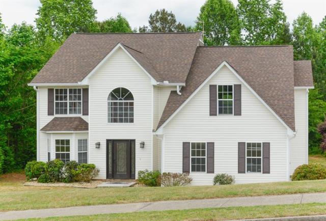 4550 Talon Way, Douglasville, GA 30135 (MLS #6015235) :: RE/MAX Paramount Properties