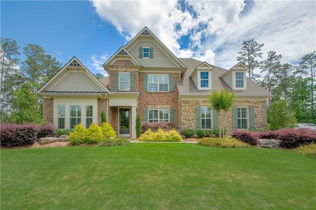 130 Windfields Lane, Woodstock, GA 30188 (MLS #6015259) :: North Atlanta Home Team