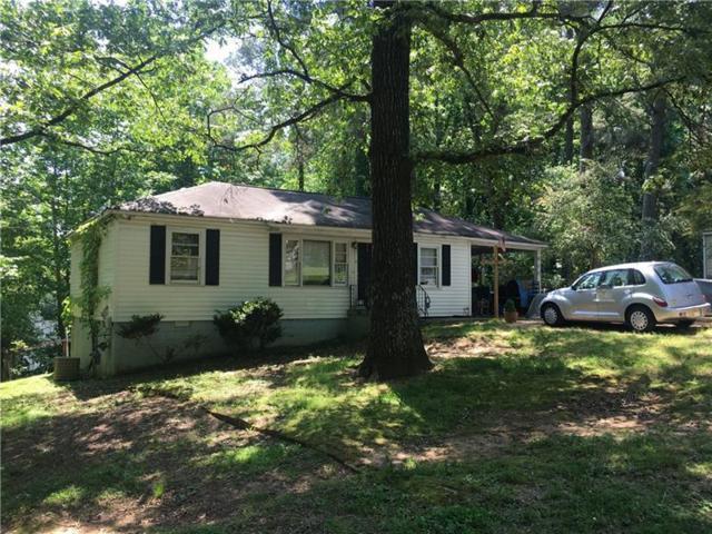 6035 Blackhawk Trail SE, Mableton, GA 30126 (MLS #6015265) :: North Atlanta Home Team