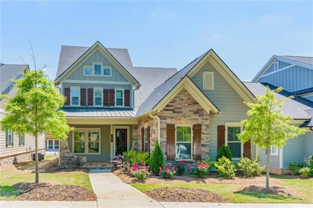 765 Henry Drive, Marietta, GA 30064 (MLS #6015273) :: The Russell Group