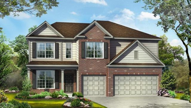 89 Oak Mill Terrace, Dallas, GA 30132 (MLS #6015280) :: North Atlanta Home Team