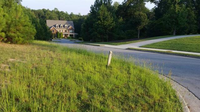 13305 Bishops Court, Roswell, GA 30075 (MLS #6015281) :: The Cowan Connection Team