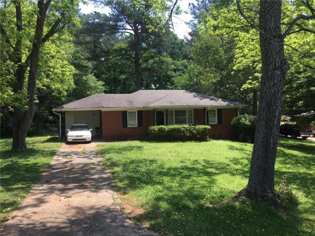 5875 Lakeshore Drive SE, Mableton, GA 30126 (MLS #6015283) :: Path & Post Real Estate