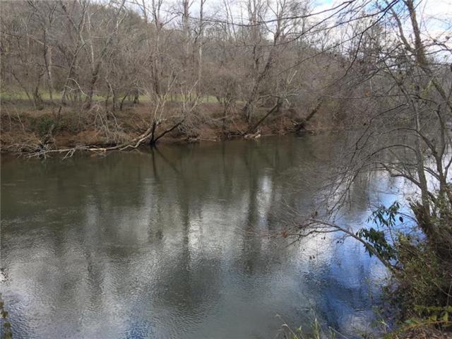 0 Deer Track Road, Cornelia, GA 30531 (MLS #6015284) :: Path & Post Real Estate
