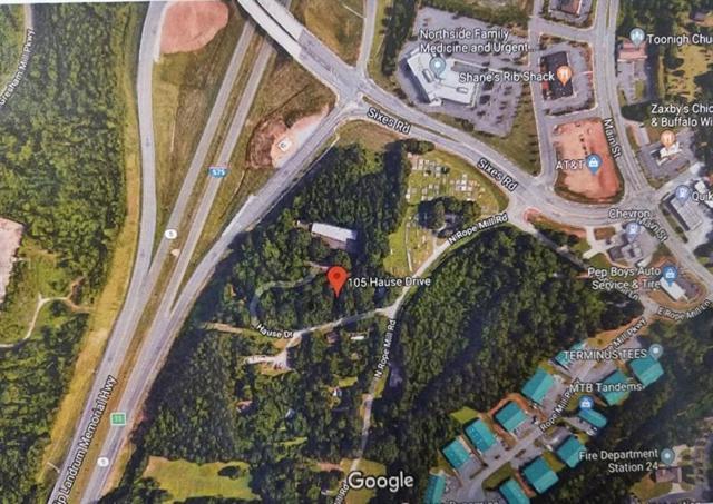 105 Hause Drive, Woodstock, GA 30188 (MLS #6015295) :: RCM Brokers