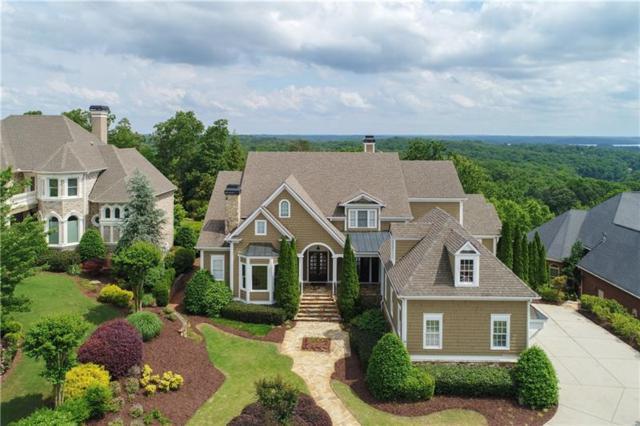 3633 Lake Ridge Court, Gainesville, GA 30506 (MLS #6015297) :: Rock River Realty