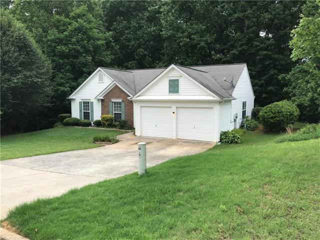 233 Park Forrest Way, Kennesaw, GA 30114 (MLS #6015305) :: Kennesaw Life Real Estate