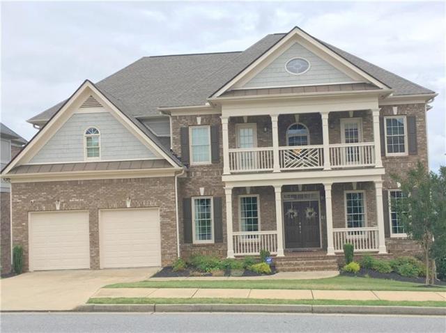 9771 Talisman Drive, Johns Creek, GA 30022 (MLS #6015319) :: North Atlanta Home Team