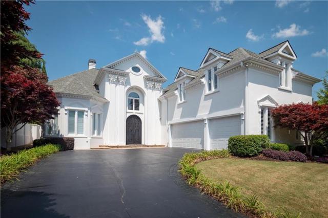 1150 Greatwood Manor, Alpharetta, GA 30005 (MLS #6015329) :: North Atlanta Home Team