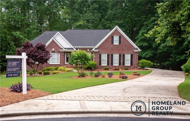725 Pella Court, Loganville, GA 30052 (MLS #6015353) :: Rock River Realty