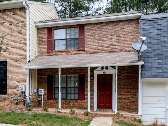296 Flagstone Way, Austell, GA 30168 (MLS #6015355) :: North Atlanta Home Team