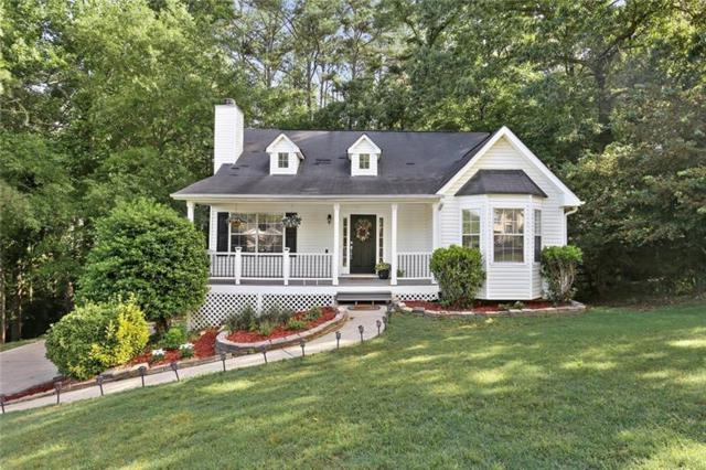 411 Wood Chase Lane, Canton, GA 30114 (MLS #6015376) :: North Atlanta Home Team