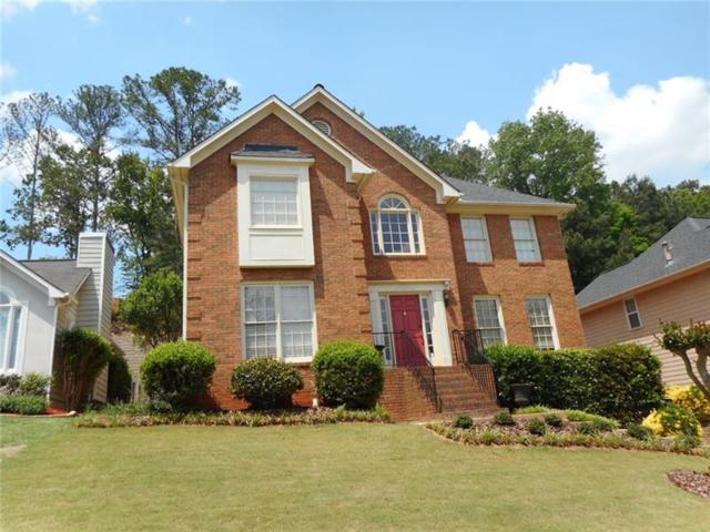 1980 Glen Eves Drive, Roswell, GA 30076 (MLS #6015382) :: The Hinsons - Mike Hinson & Harriet Hinson